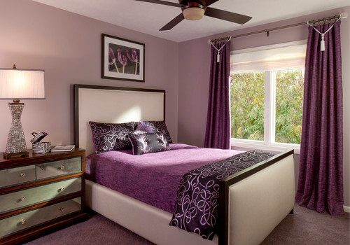 Color Trend  Decorating With Plum  Drapery Street. Big Dining Room. Powder Room Decorating Ideas Photos. Online Room Layout Design Tool. Pooja Room Designs In Wood. Laundry Room Paint Color Ideas. Cheap Laundry Room Decor. Cool Room Design. Storage For Small Laundry Room