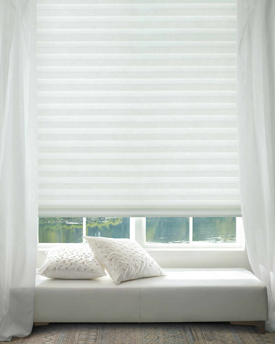 Powerview motorized shades for Motorized blinds shades