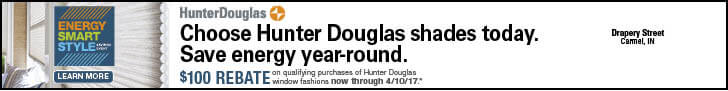 Hunter Douglas Energy Smart Sale