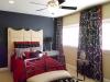 A fabulous guest suite