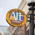 Arts District Lamp