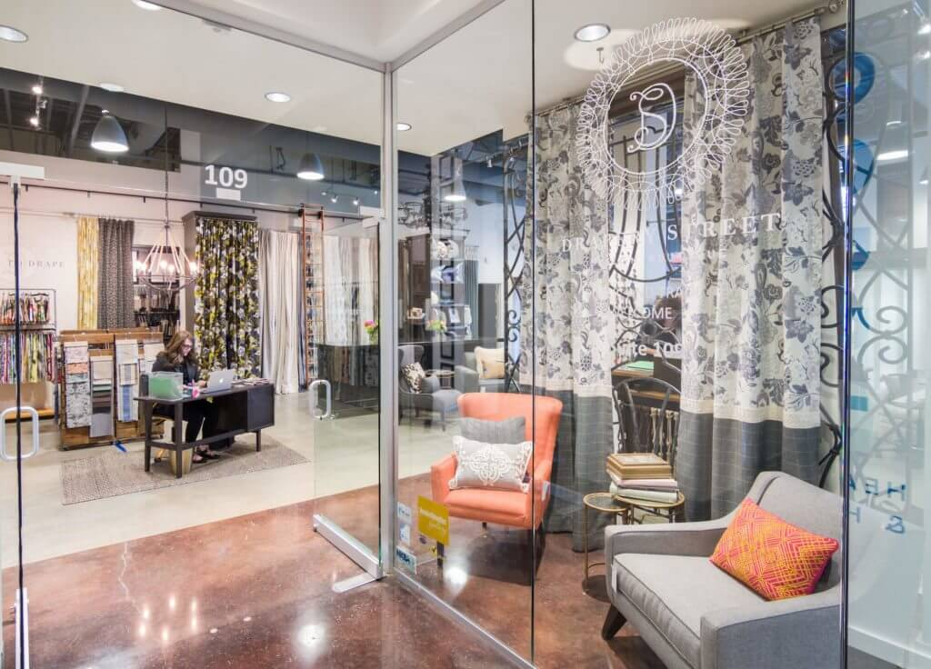 Drapery Street - Custom Window Treatment Boutique