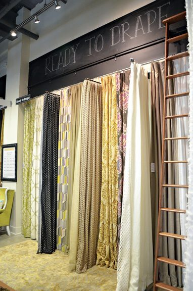 Where to buy drapes drapery street for Where to buy drapes
