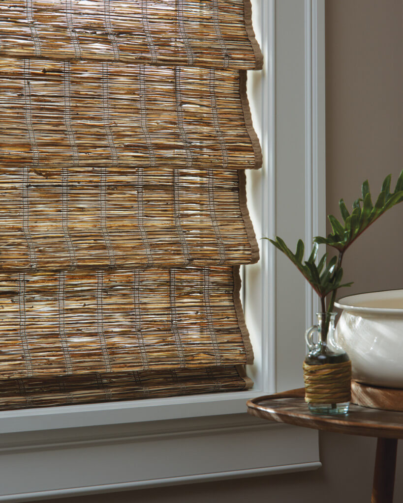 Hunter Douglas Bringing Texture Into Your Home With