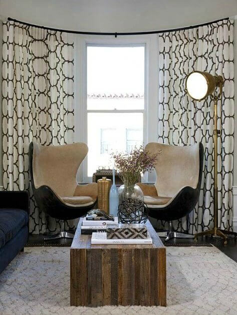 Design Trend Lattice Prints Are A Modern Classic