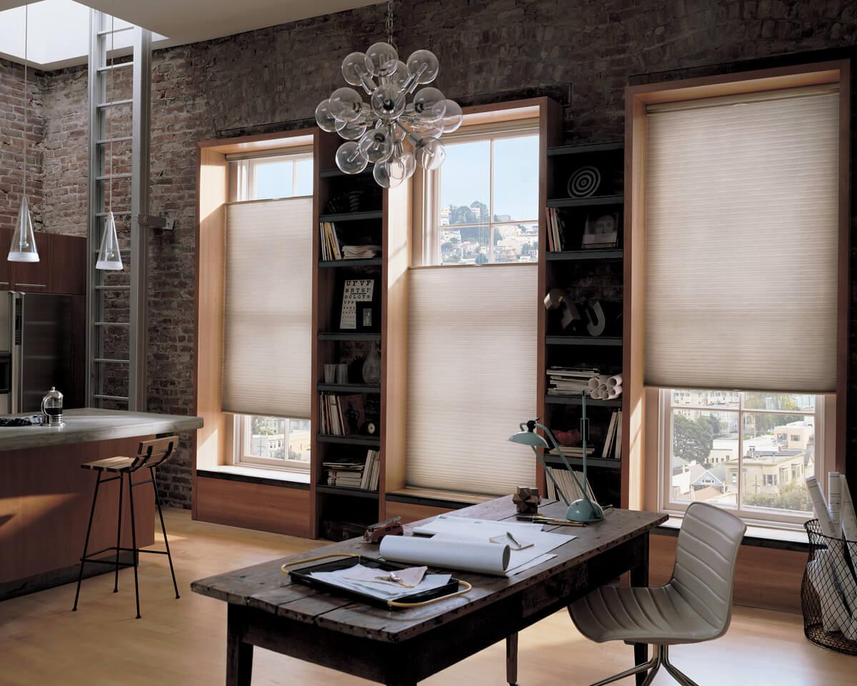 Energy Efficient Window Shades