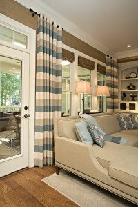 Most Popular Design Trends - Drapery Street