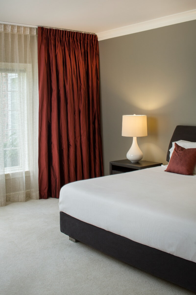 Silk Linen Or Silk Drapes How And When To Use Both Drapery Street
