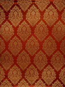 Most Popular Design Patterns - Drapery Street