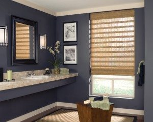 Best Rooms for Your Hunter Douglas Roman Shades - Drapery Street