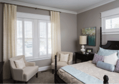 Top 10 New Home Disappointments Regarding Window Treatments