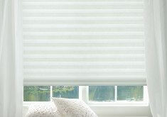 Powerview™ Motorized Shades Bring Home Automation to Life