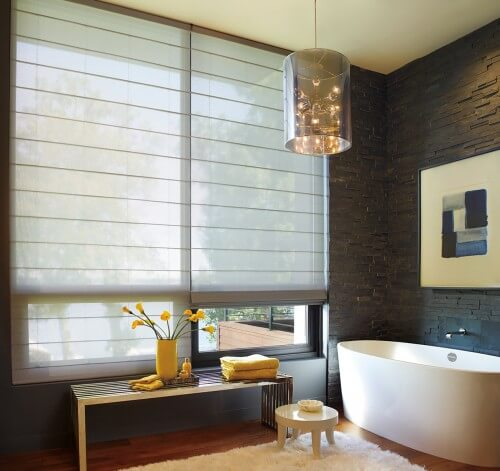 The Benefits of Shopping a Hunter Douglas Centurion Gallery