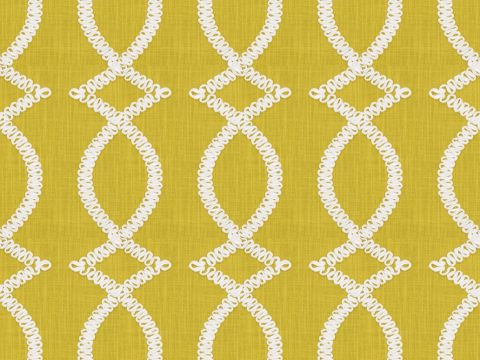 Decorating with Kate Spade Fabric