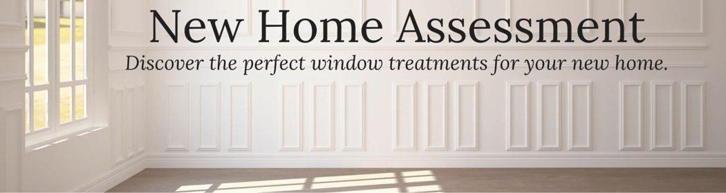 New Home Window Plan