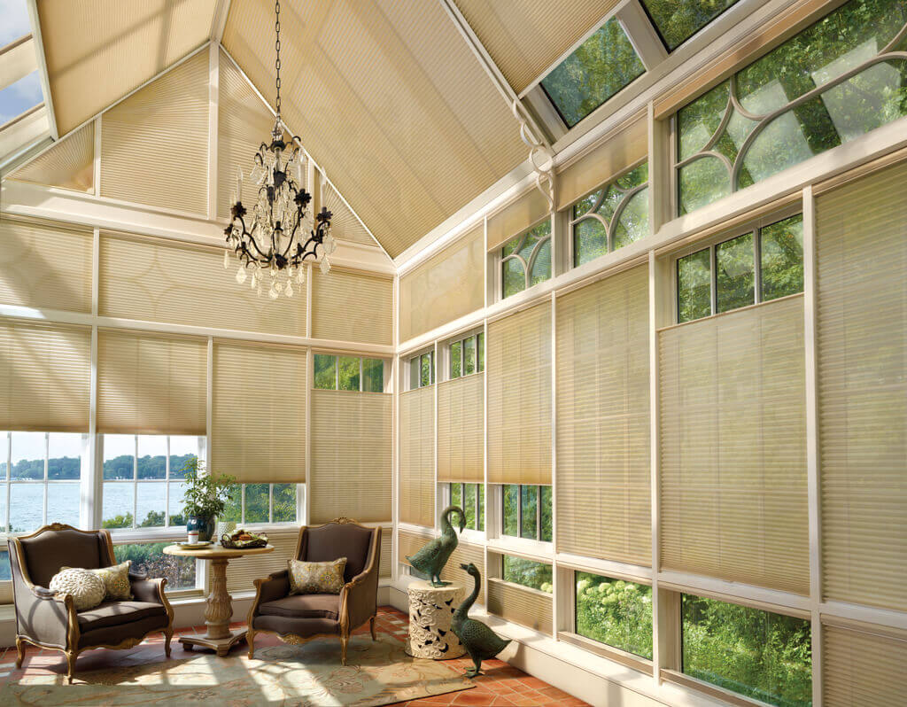 Window Treatments To Make Your Room Warm In This Winter