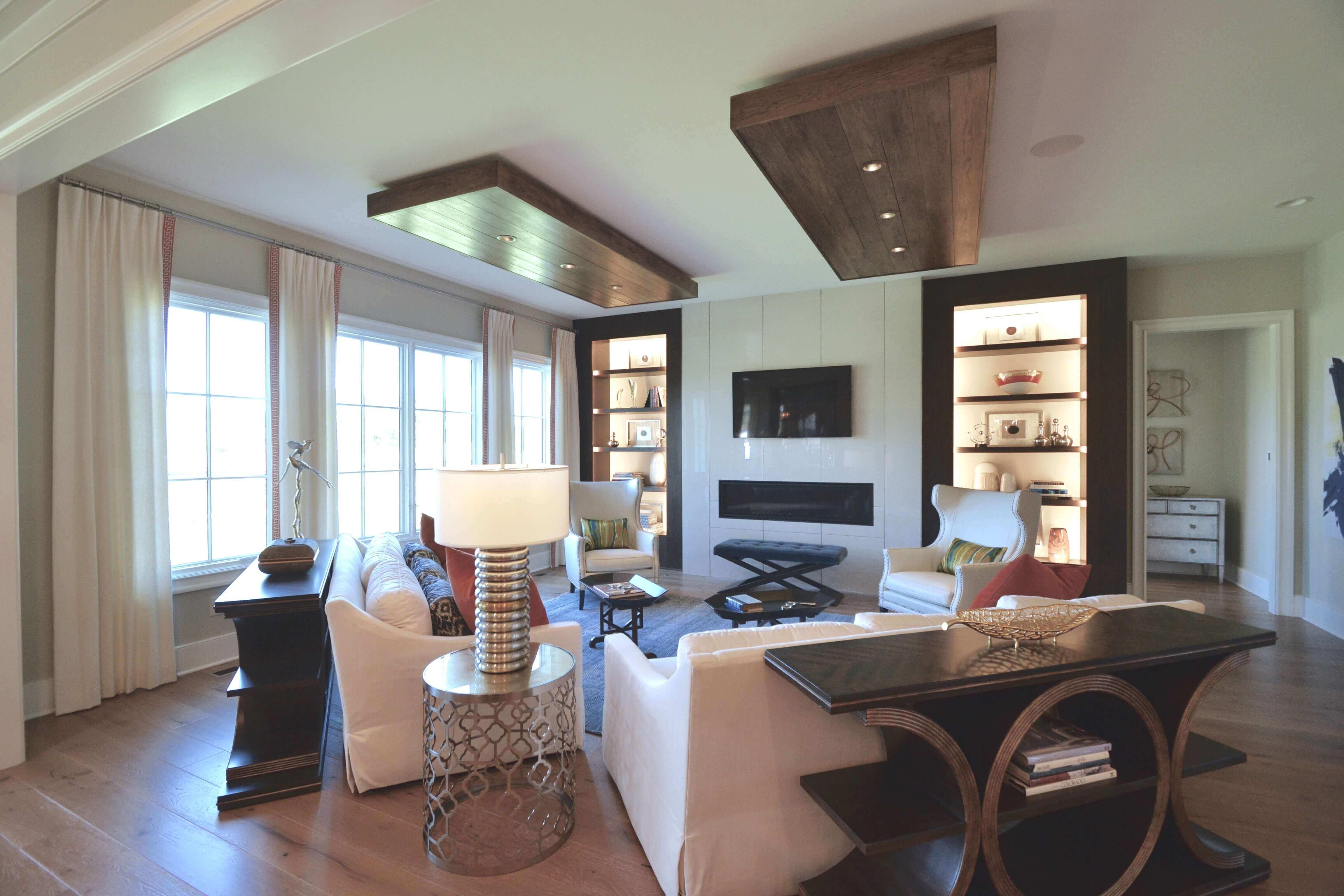 Home-a-Rama 2016 Gradison Home Living Room