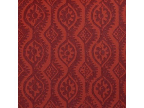Lee Jofa_SMALL DAMASK RED