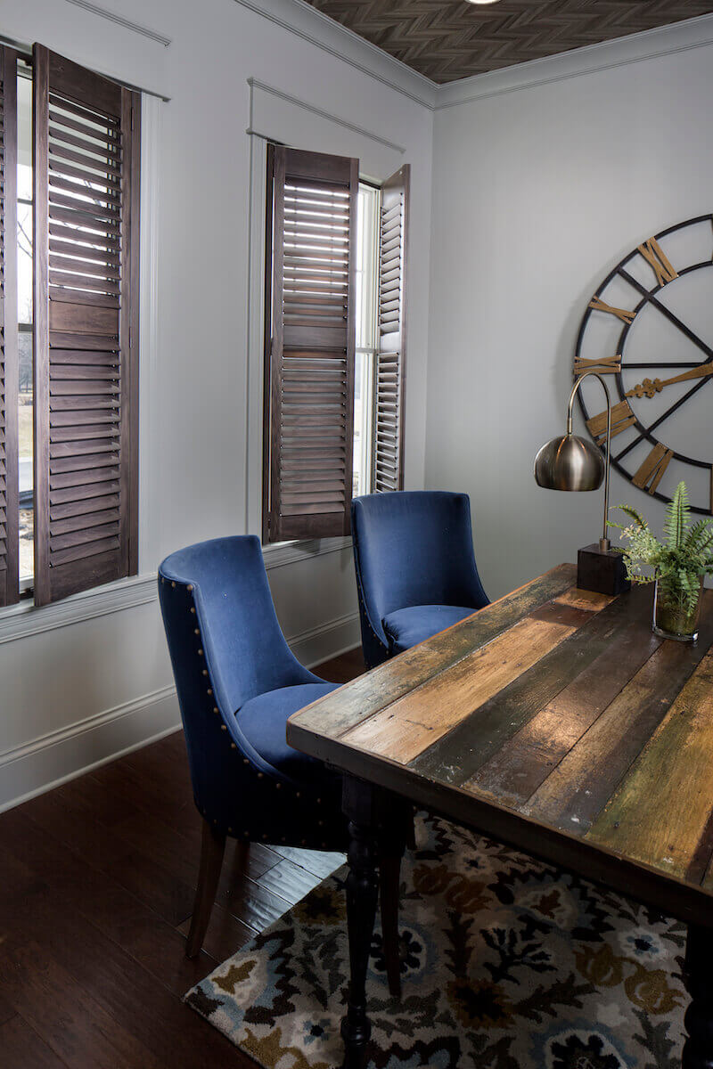 Heritance Shutters - Old Town