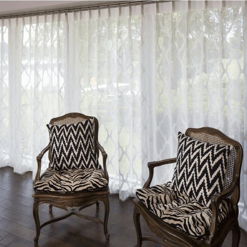 Window Treatments For Sliding Glass Doors Drapery Street