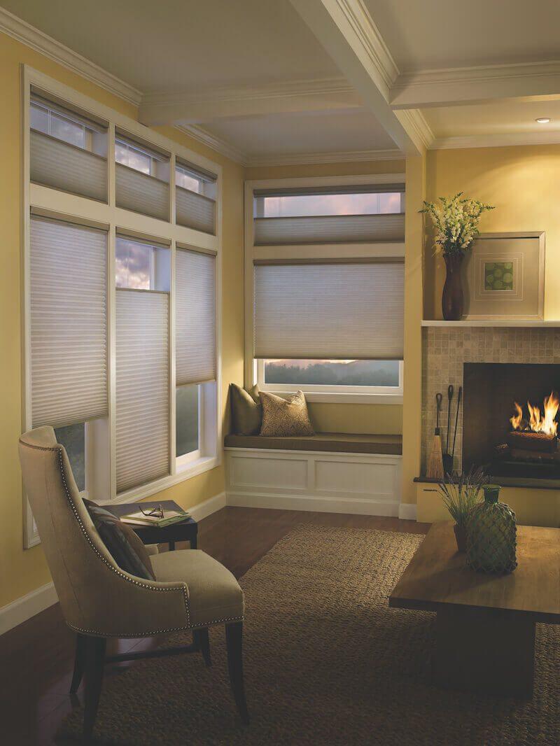 Should I motorize my window treatments?