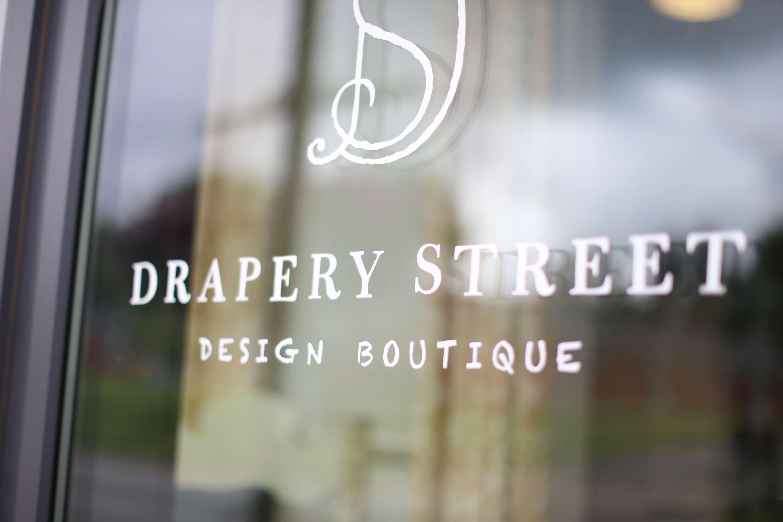 Drapery Street Design Boutique