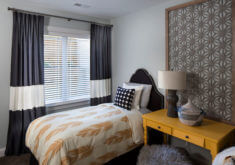 Combining Hard and Soft Window Treatments
