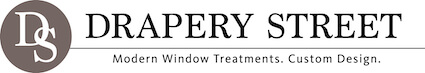 Drapery Street - Modern Window Treatments