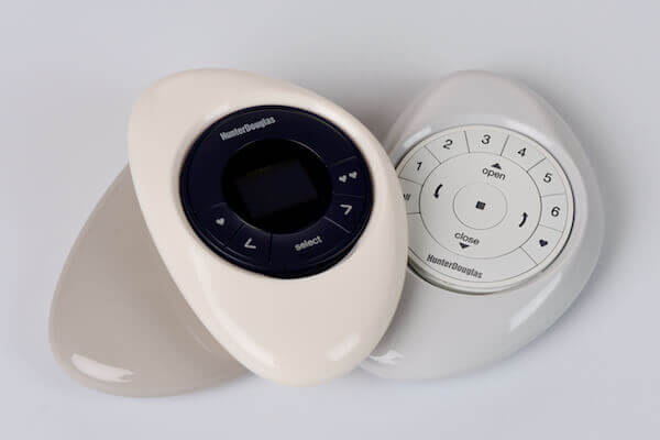 Hunter Douglas PowerView® Pebble® Remote Controls