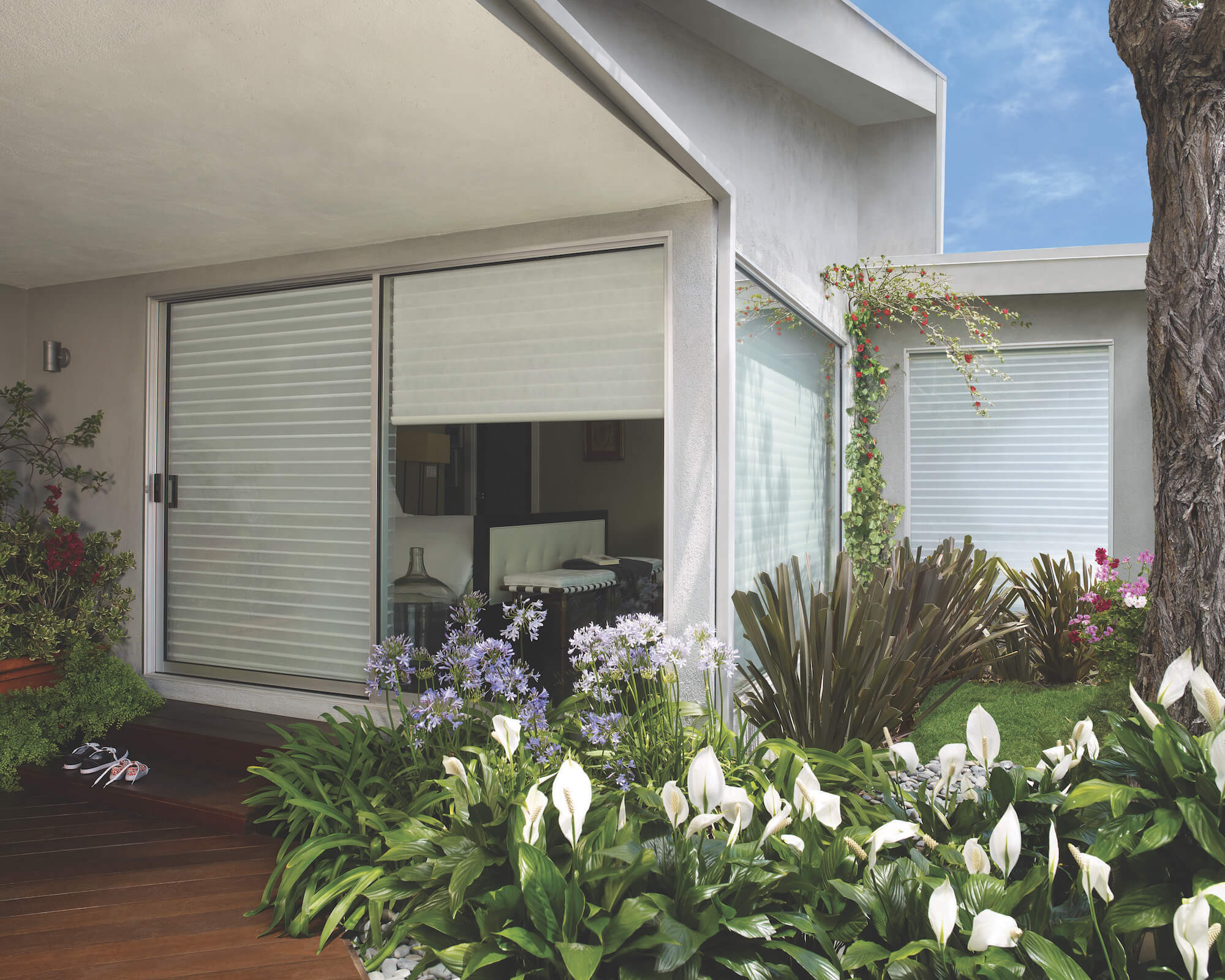 Aging In Place: Window Treatment Considerations to Make Now