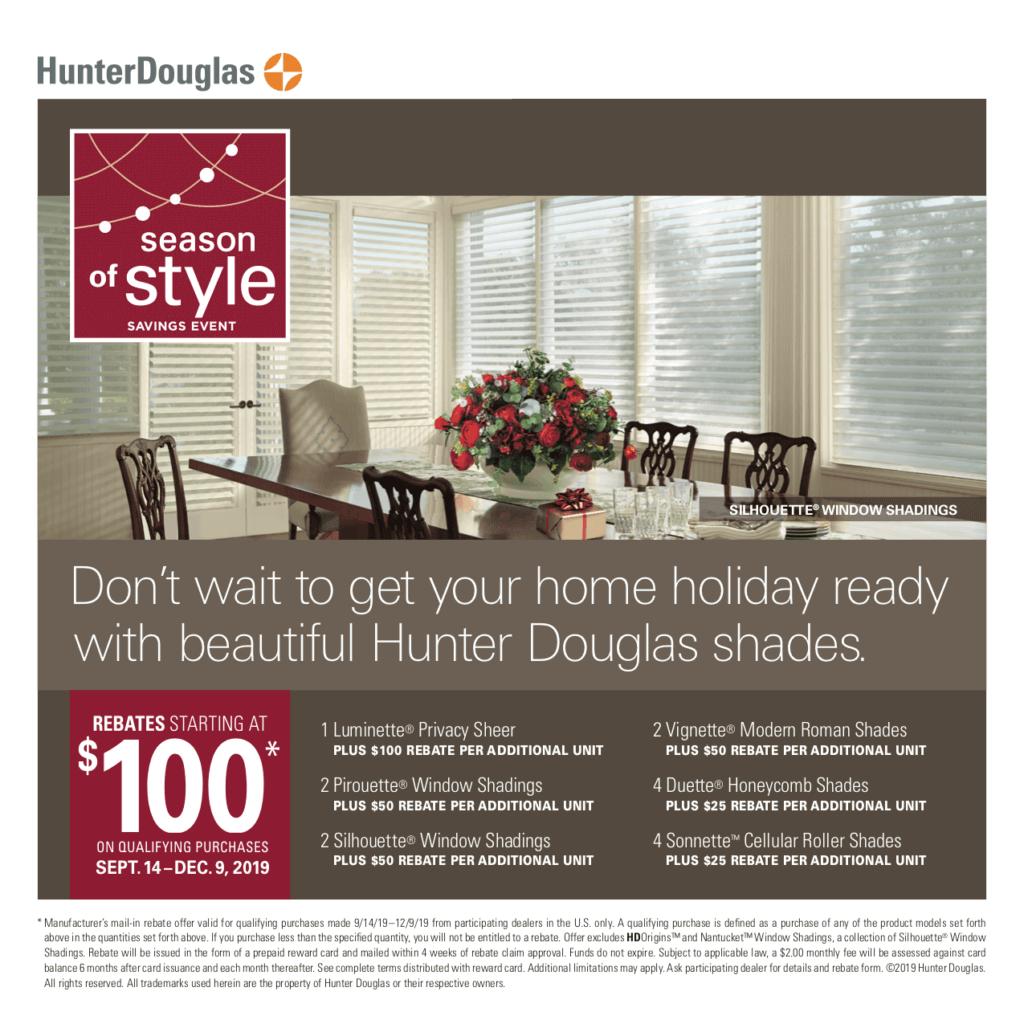 HD Winter Sale