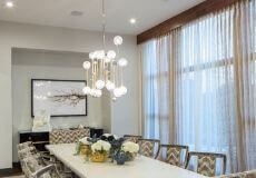 featured project drapery street