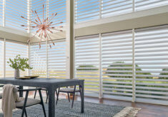 Window Treatment Innovations from Hunter Douglas and Drapery Street