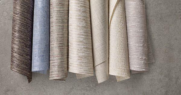 Hunter Douglas fabrics